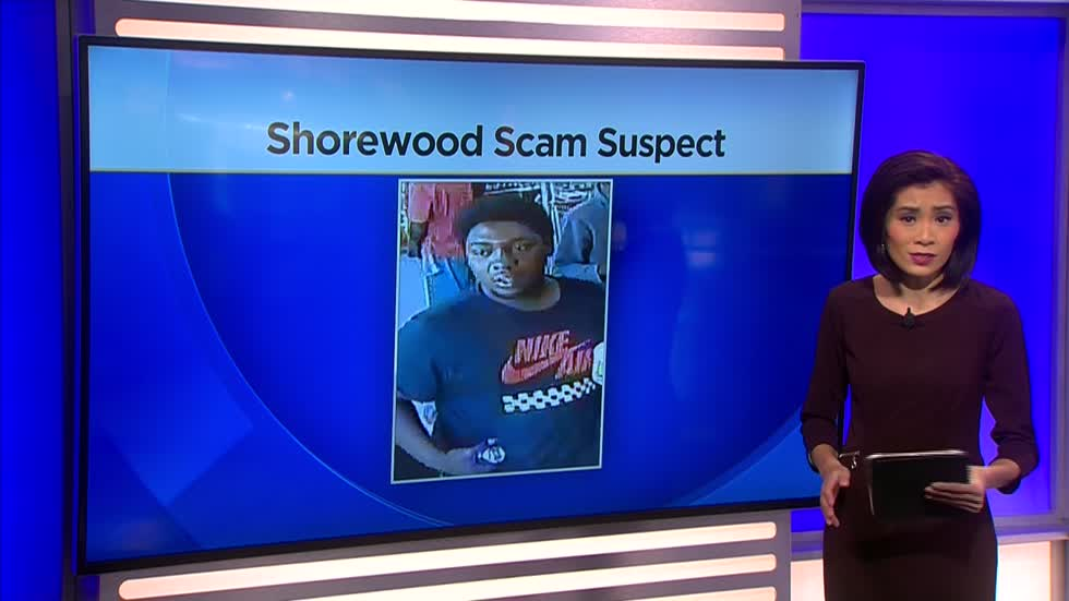 UPDATE: Shorewood Police arrest man who allegedly stole credit cards, purses from homes