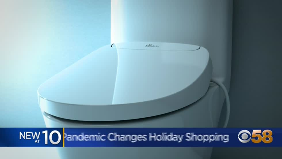 Black Friday, Cyber Monday changed during pandemic