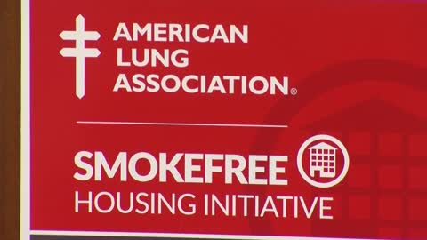 New smoke-free public housing rule to go into effect