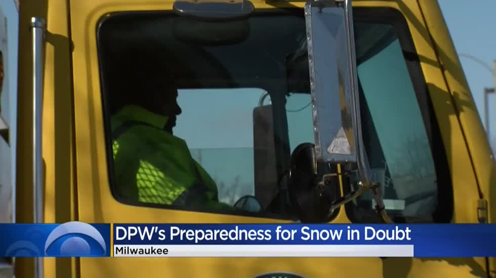 Milwaukee DPW, city leaders discuss improvements and concerns for upcoming snow season
