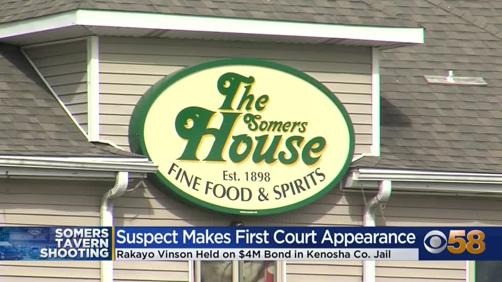 Man accused in deadly shooting at Somers House Tavern held on...
