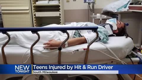 South Milwaukee mom asks for help in finding driver who hit two...