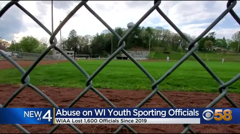 Fearing for their safety, Wisconsin sees shortage of youth sporting...