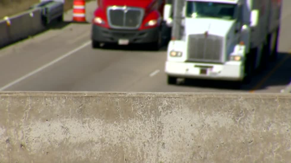 Wisconsin getting much less from federal government for roads than requested