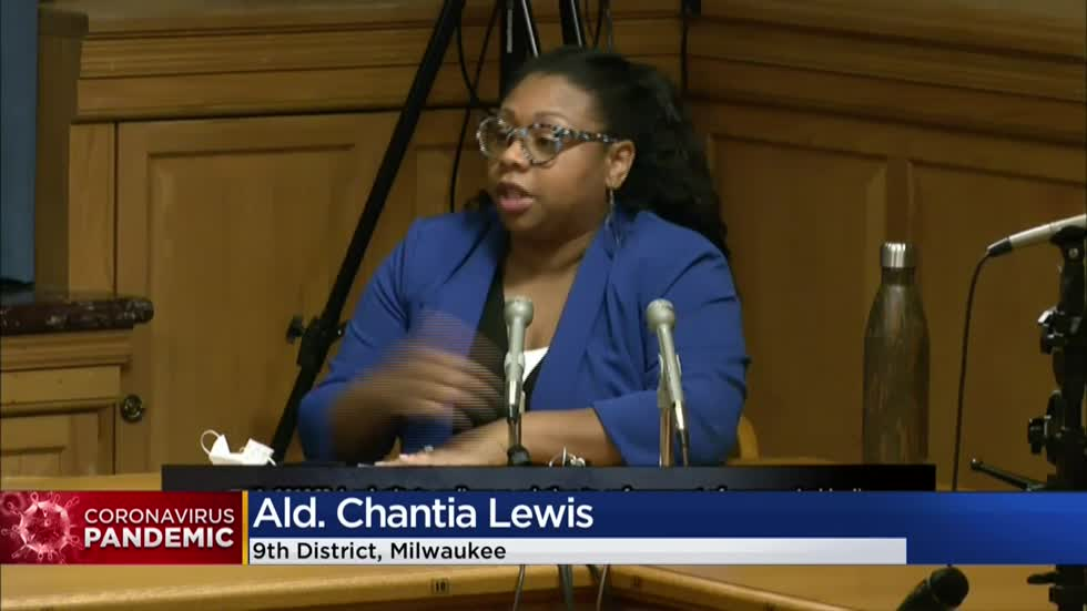 Milwaukee Common Council approves stay-at-home citation law change