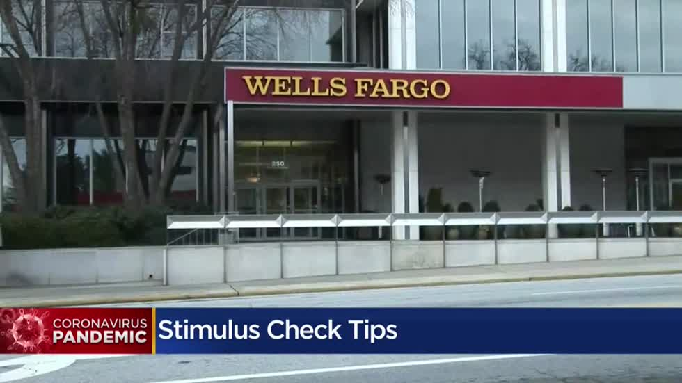 Dos and don'ts of getting, spending stimulus checks