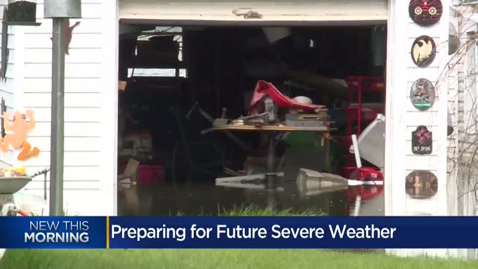 From an expert: Preparing your home for the next big storm