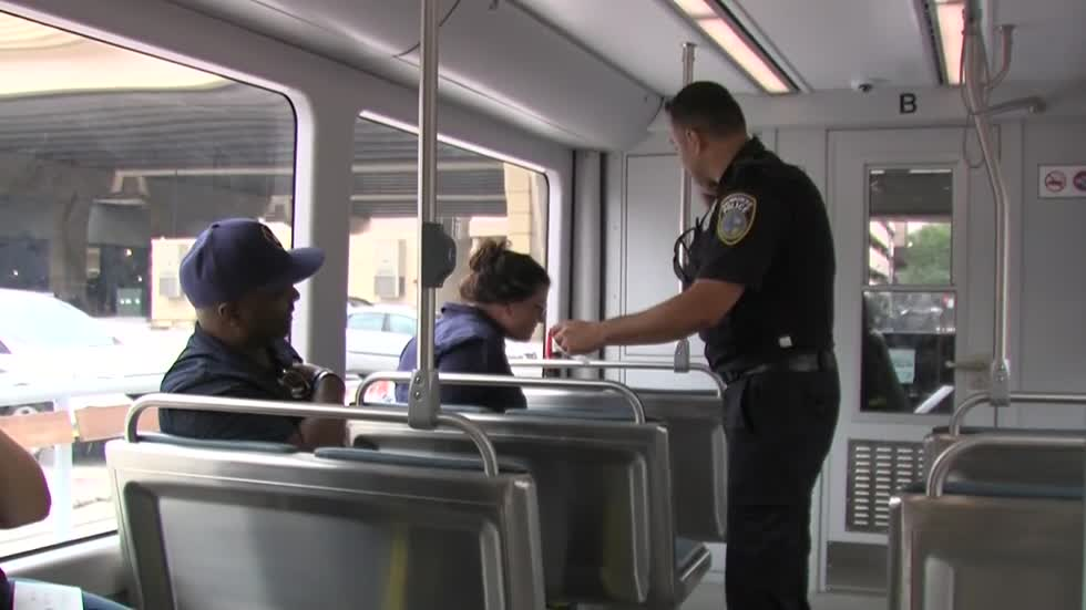 First mass casualty drill being conducted on Milwaukee's streetcar