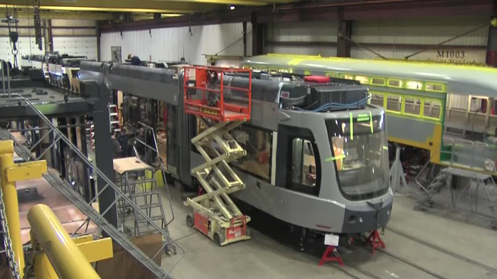 Special Report: Making the Milwaukee Streetcar