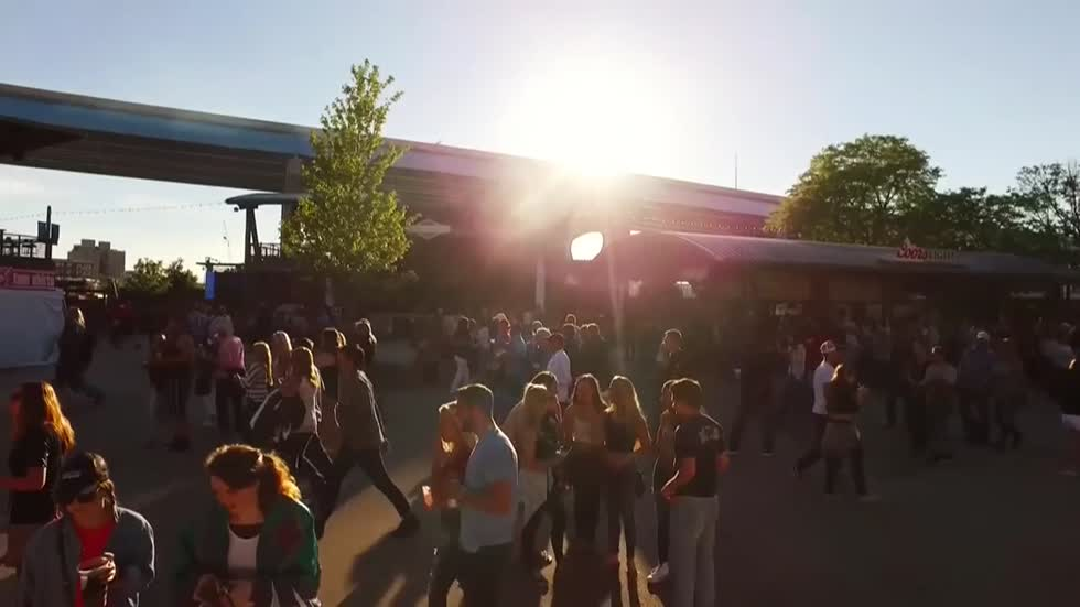 Gates officially open for Summerfest 2018