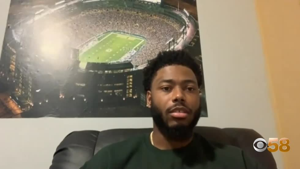 Packers' Amos honors grandmother with $83,000 donation to Alzheimer's...