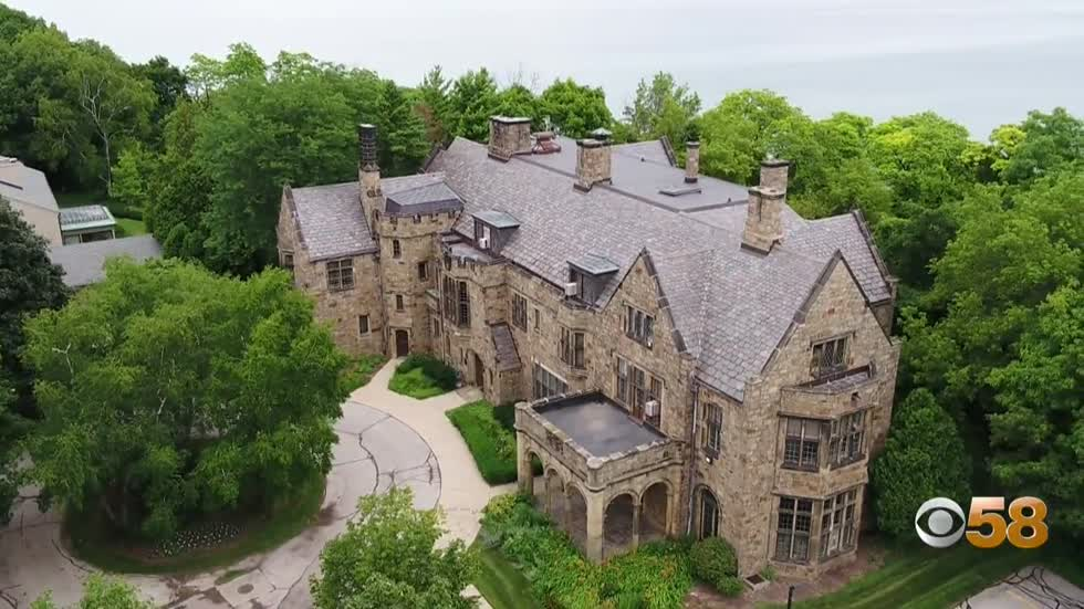 New owner plans to preserve former UW-Milwaukee Alumni House