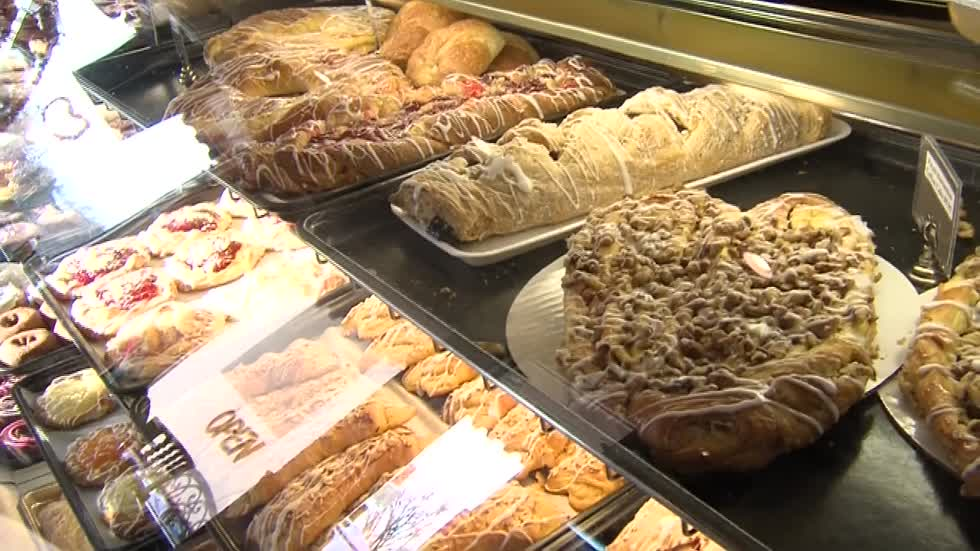 Lake Geneva's 'Lorelei Bittner's Bakery' takes the cake with 'Best Bakery in The State of Wisconsin' title