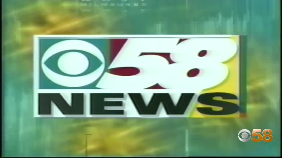 CBS 58 News marks 25 years on the air