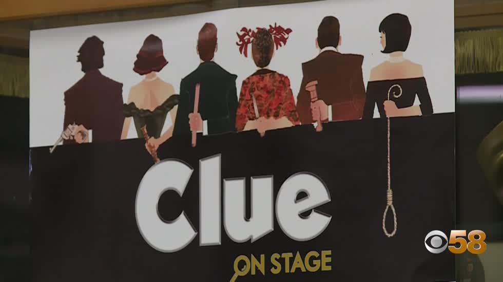 Stage Success: Cudahy High School adapts theater program to fit pandemic restrictions