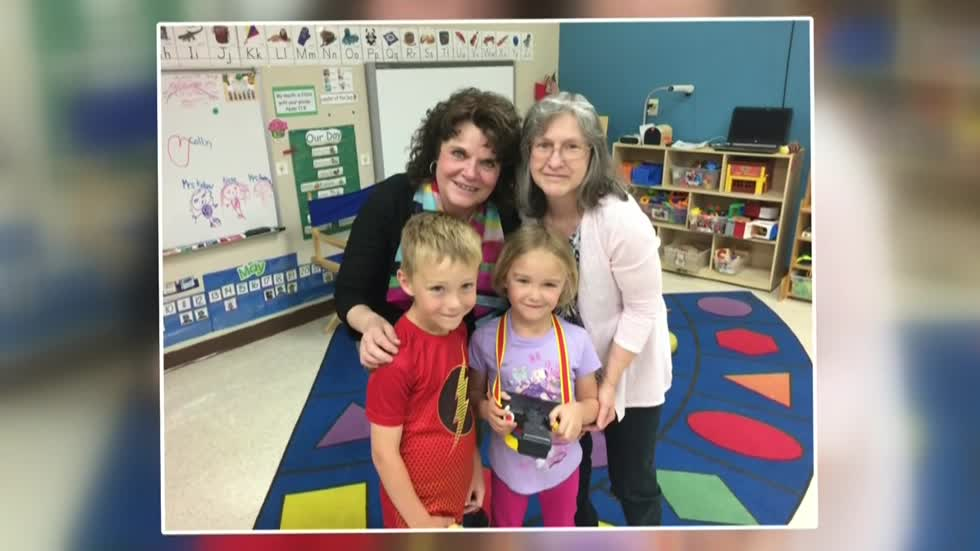 Hartford preschool teacher and aide retire after decades in the classroom
