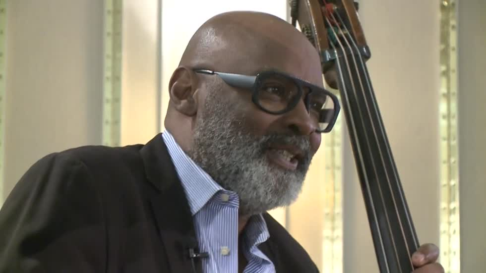 Racine native jazz master Gerald Cannon on a mission to preserve American jazz