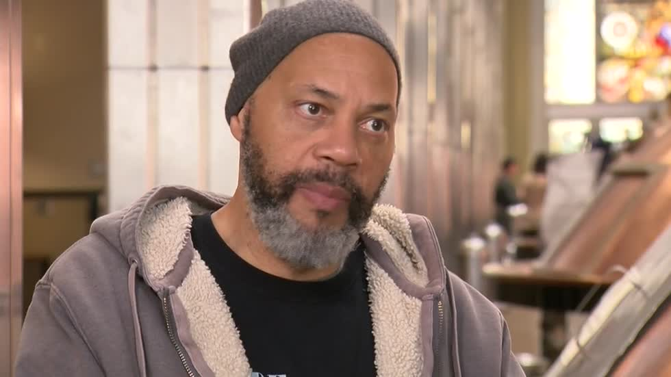 Oscar winner John Ridley returns to Milwaukee with grand plans for new studio space