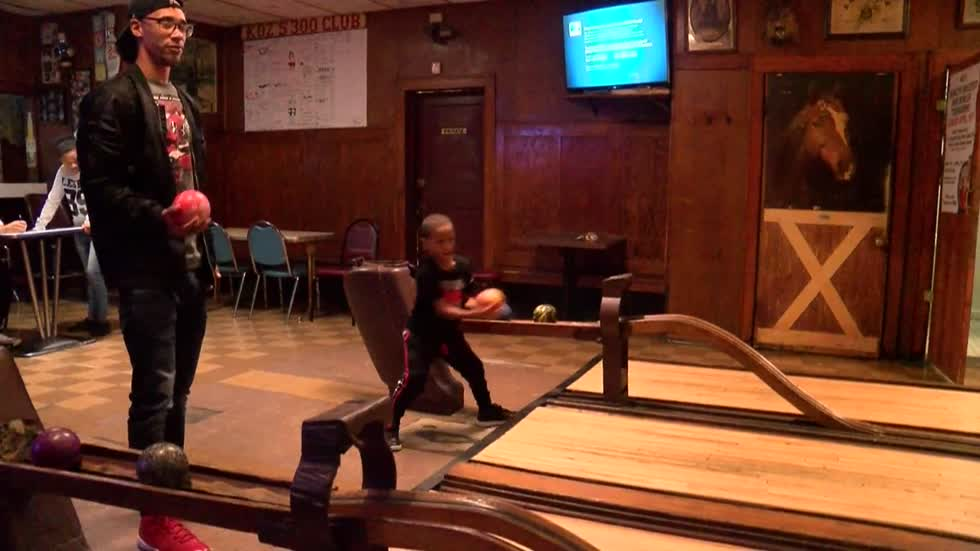 Milwaukee gem Koz's is the last original duckpin bowling bar in the nation