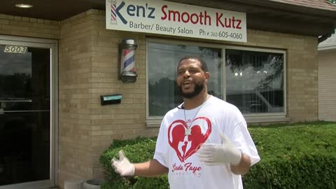 Carey 'DJ Mr. 262' Norris of Kenosha creates foundation in...
