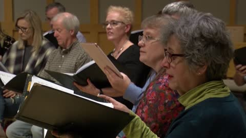 Sunday Morning Spotlight: Master Singers of Milwaukee
