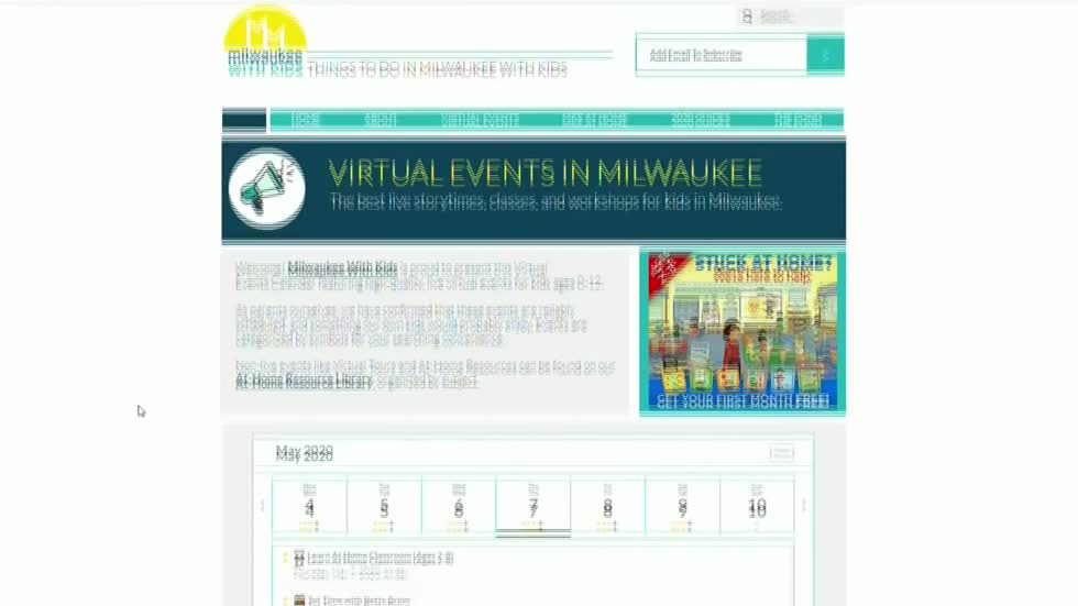 MKE With Kids: Resource for Milwaukee-area parents gains popularity during pandemic