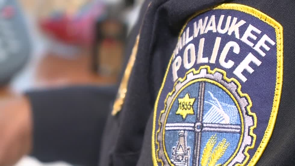 Black History Month: Progress in the Milwaukee Police Department