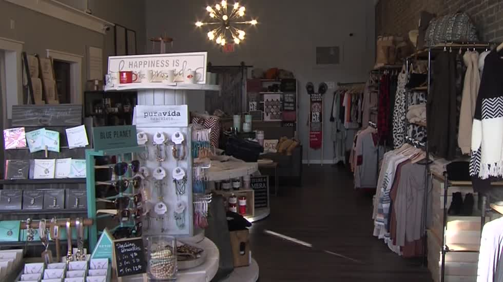 Oconomowoc's Mission Road Boutique hopes to be model for beneficial business
