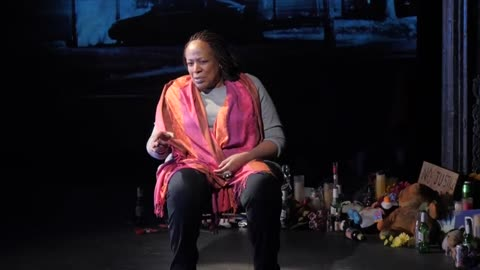 New production at Milwaukee Repertory Theater confronts racial disparities from multiple perspectives
