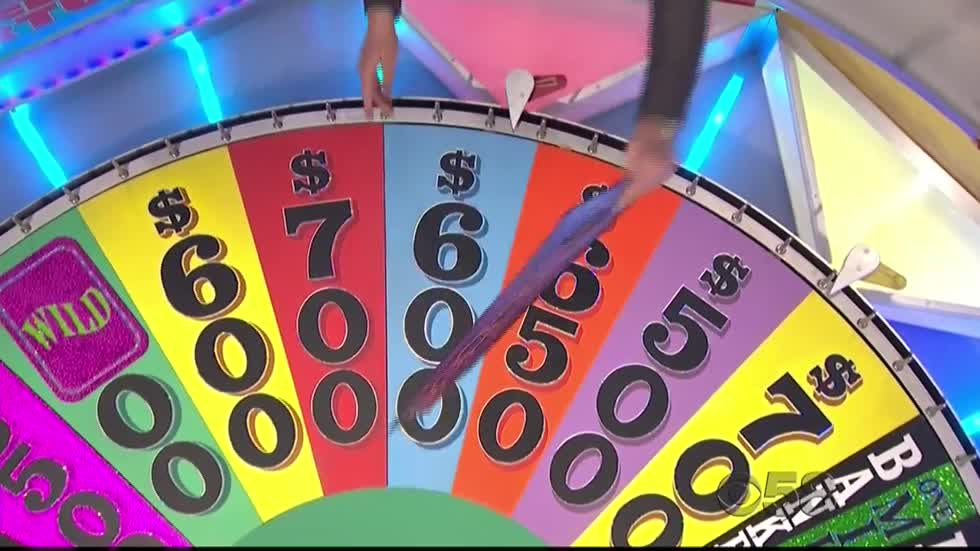 Secrets of the Wheel: Local Contestants share tips, tricks on how to win big on popular game show