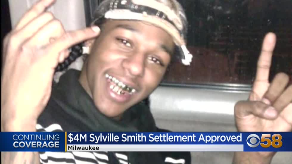 $4M settlement for Sylville Smith family will cost $480K per...