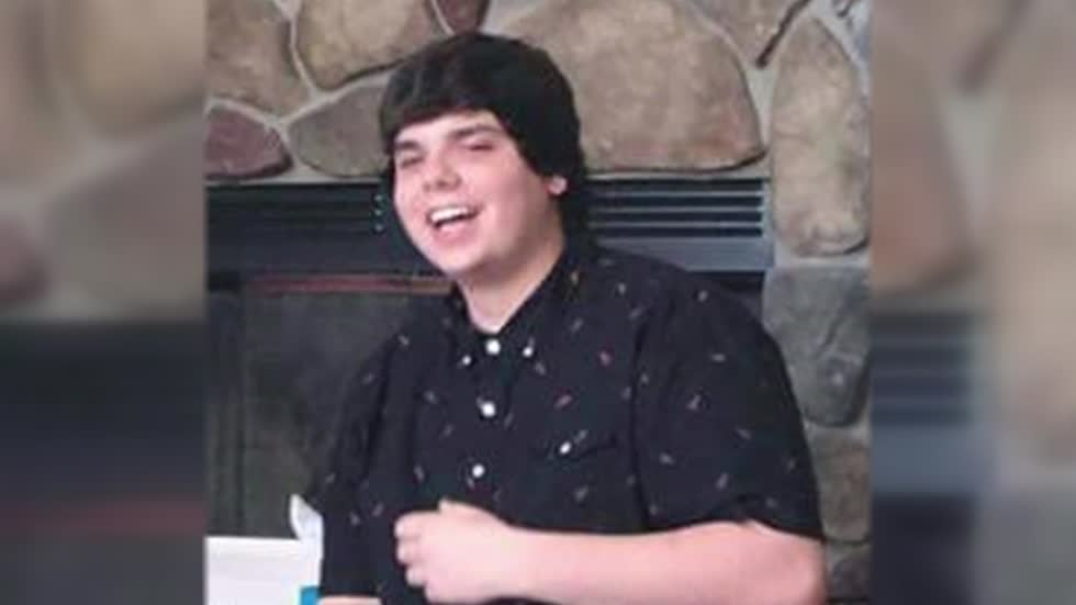 """He was the light of the party"": Friends react after Union Grove student found dead in pond"