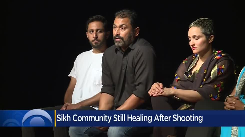 Seven years later, Sikh community continues to heal after mass shooting