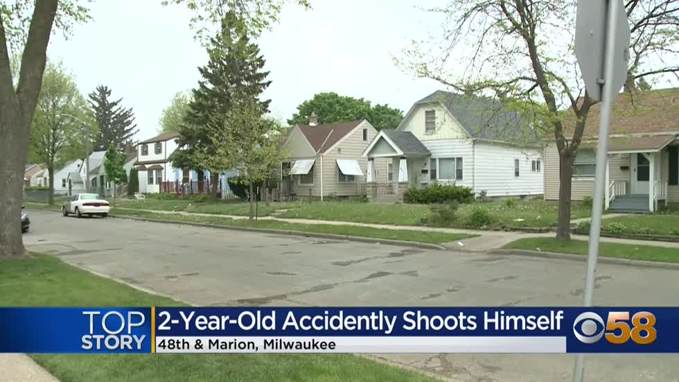 'Keep an eye on your kids:' 2-year-old boy in critical condition...