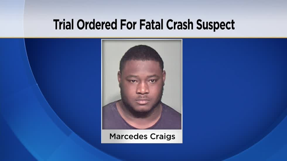 Driver faces trial for deadly Wauwatosa crash