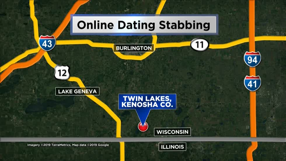 Twin Lakes Police: 14-year-old girl stabbed father in the face with butcher knife