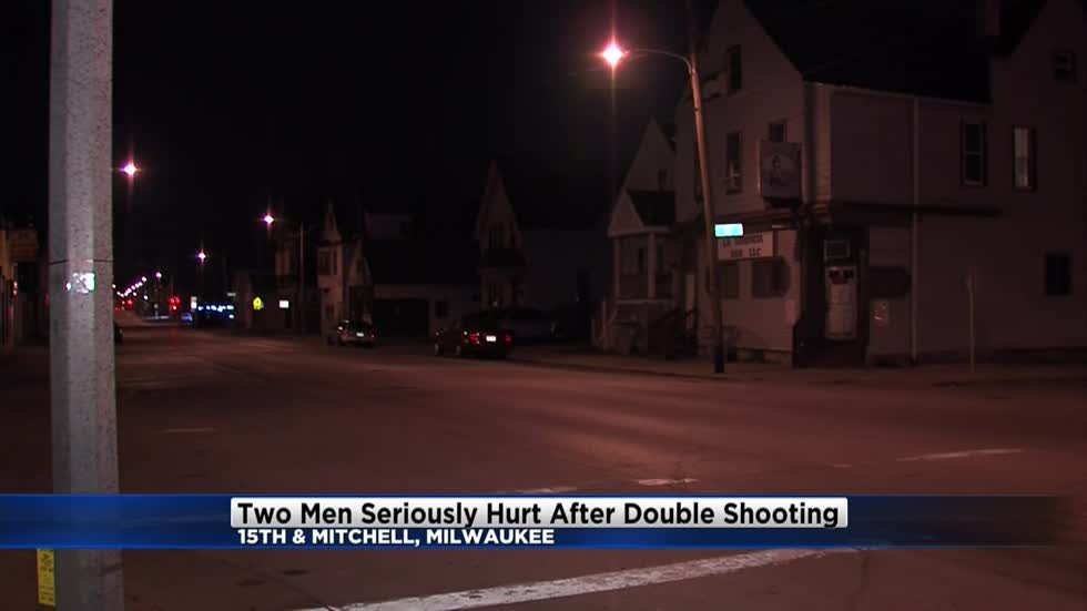 Argument leads to double shooting on Milwaukee's south side, two injured