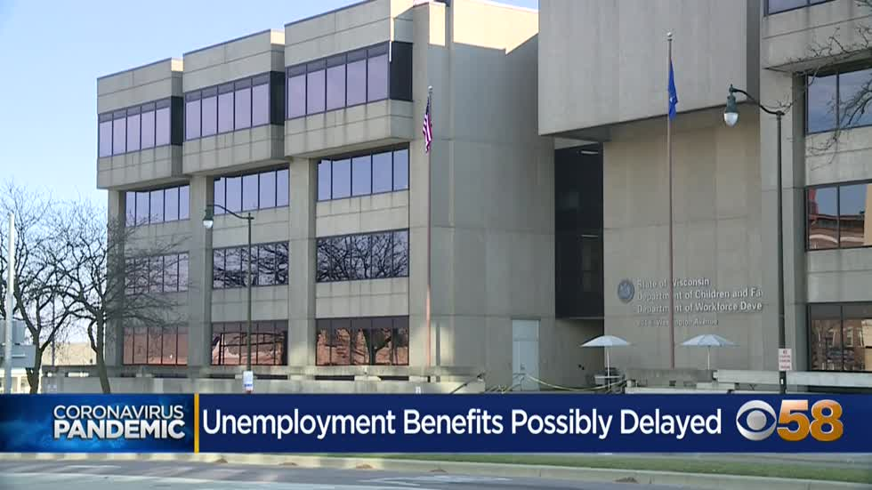 What does new stimulus bill mean for unemployment payments?