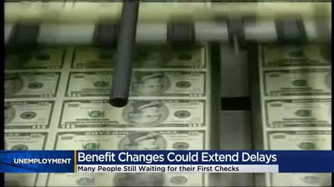 Federal unemployment boost expires Friday, changes may cause payment delays