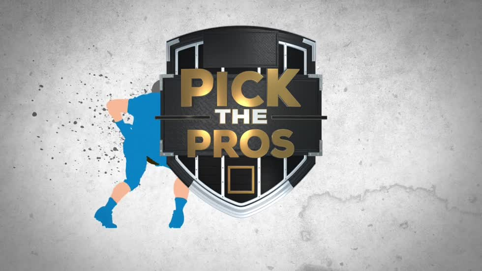 Pick the Pros and win 🏈