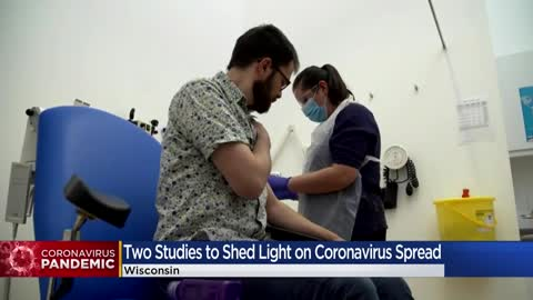 DHS partners with UW-Madison, UW-Milwaukee to examine COVID-19 in Wisconsin
