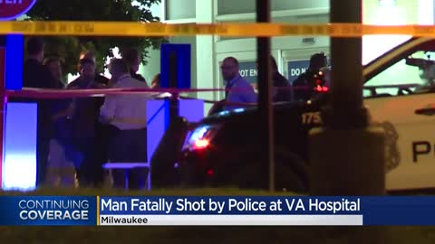 Medical examiner identifies man killed in officer-involved shooting...