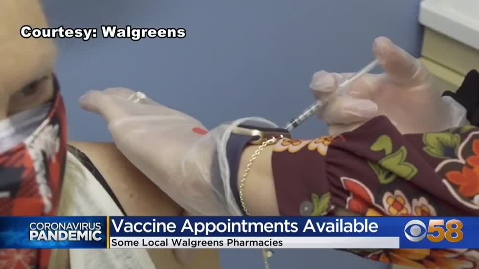 Wisconsin Pick 'n Save, Metro Market stores to get vaccine...