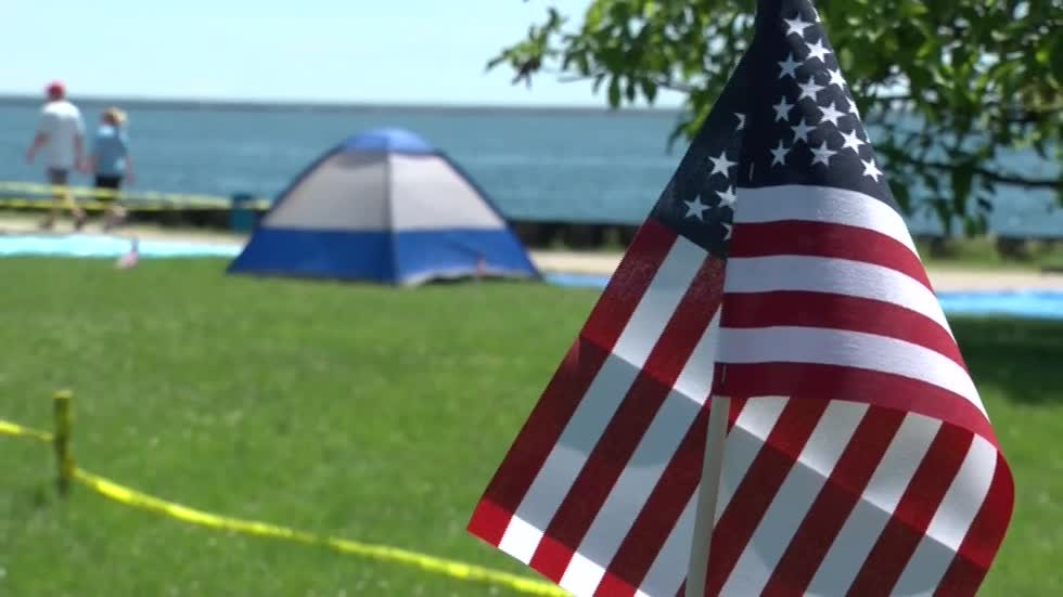 Large law enforcement presence, traffic changes planned for 4th of July festivities in Milwaukee