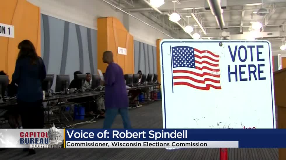 Fate of more than 200,000 registered voters in Wisconsin still up in the air