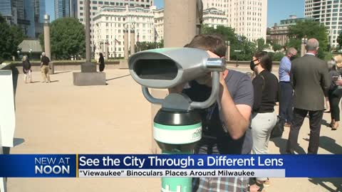 """Viewaukee"" to take a look at Milwaukee's architectural..."