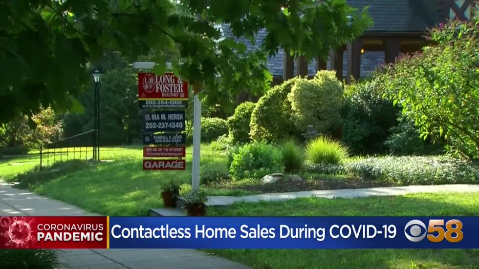How the COVID-19 pandemic has changed home sales