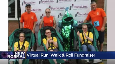 Fish Day Run Walk in Grafton moves to virtual event