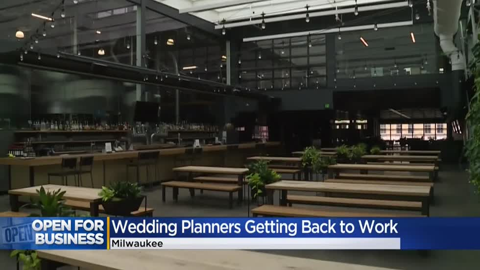 Virtual wedding show planned to connect couples with vendors
