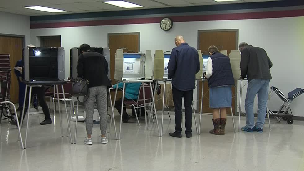After security concerns in 2016, is Wisconsin ready for upcoming elections?
